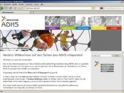 Das ADHS Infoportal hat jetzt einen Bereich speziell für betroffene Kinder.