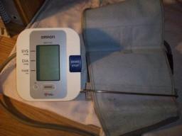 Das Herz-Kreislauf-System des Menschen leidet unter hohem Blutdruck.