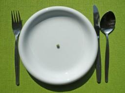 Bei Menschen mit Magersucht läuft die Gefühlsbewältigung im Gehirn anders ab ...