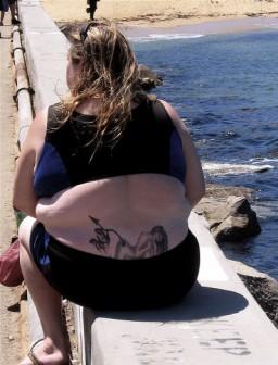Übergewichtige Männer und Frauen haben weniger Sexualpartner