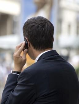 Erhöhte Krebsgefahr durch`s Handy?