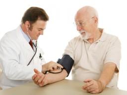 Neue Therapie für Bluthochdruck- Patienten