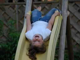Tritt ADHS auf, können Genveränderungen dafür mitverantwortlich sein, wie ...