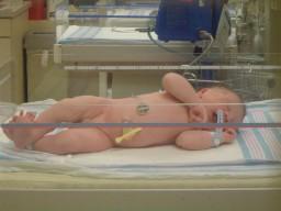 Hausgeburt: Sterberisiko für Babys US-Studie größer als bei Krankenhausgeburten.