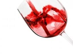 as Wachstum von Tumoren kann ein Bestandteil aus Rotwein zusammen mit ....
