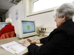 Gehirnjogging verbessert die Hirnleistung bei älteren Menschen.