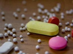 Schmerztabletten haben Einfluss auf Darmkrankheiten