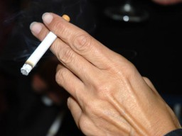 Raucherentwöhnung durch E-Zigaretten