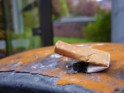 """Je mehr Aufwand nötig ist, desto unwahrscheinlicher eine """"Raucherkarriere""""."""